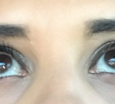 New Mascara Obsession